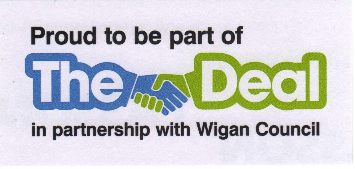 The Deal - Wigan Council