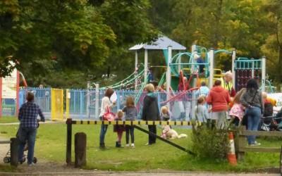 2015- Sunday 20th. September – Fact or Fiction Animal Hunt for children.